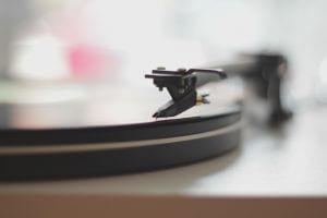 Turntabel Musik online Geld verdienen seriös