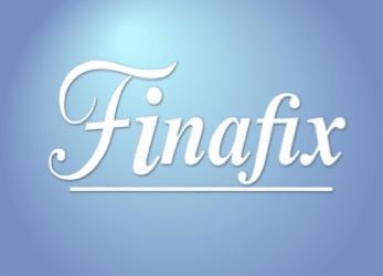 Was ist Finafix