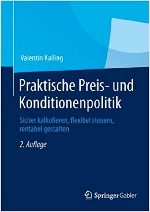 Verkaufspreis kalkulieren Konditionenpolitik