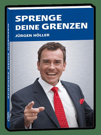 Cover SprengeDeineGrenzen