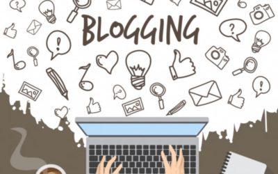 Blog Definition
