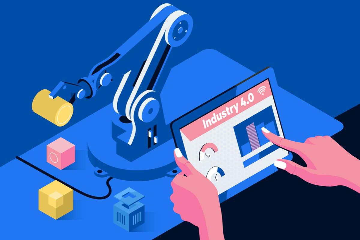 Automatisierung der Geschäftsprozesse