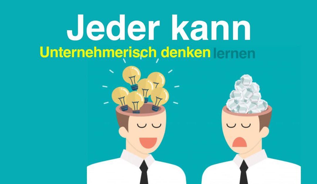 Unternehmerisch denken4.8 (9)