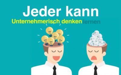 Unternehmerisch denken