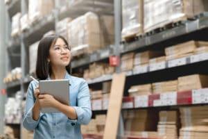Automatisierung Geschäftsprozesse Amazon