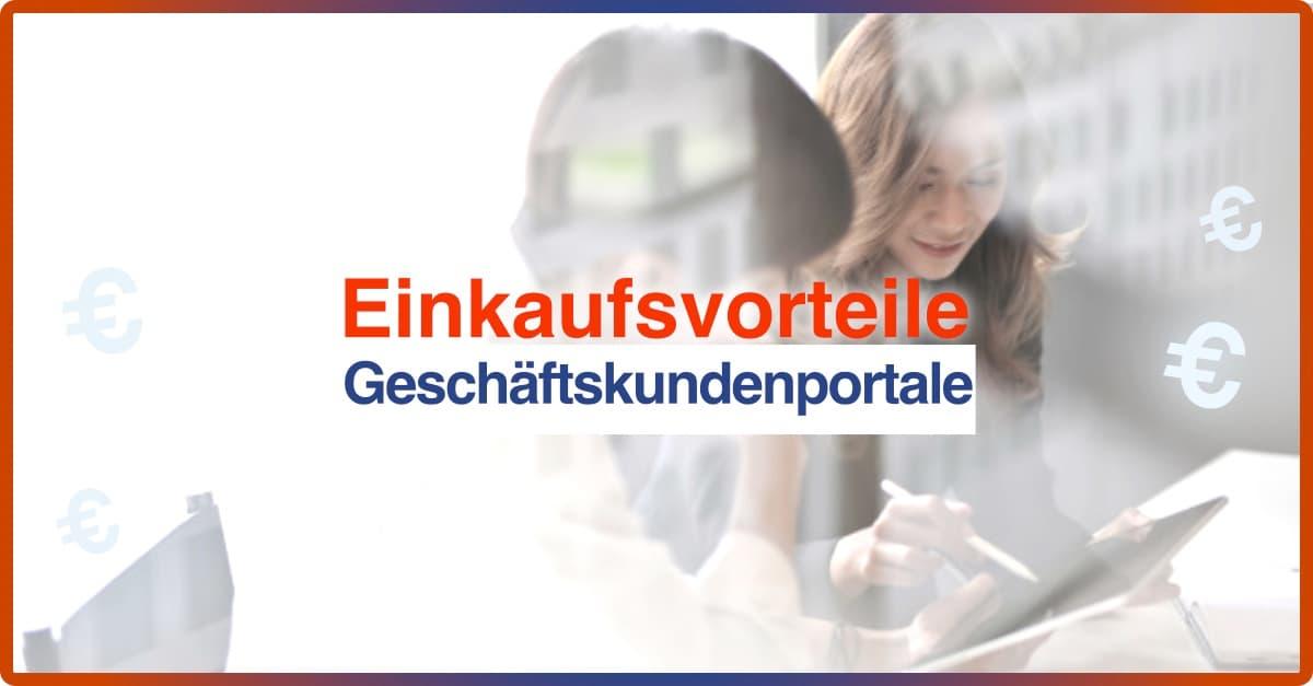 Geschäftskundenportal Amazon DHL Zoll Telekom