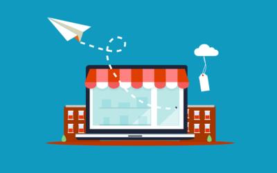 Durchstarten mit einem eigenen Onlineshop