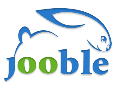 Jooble logonew