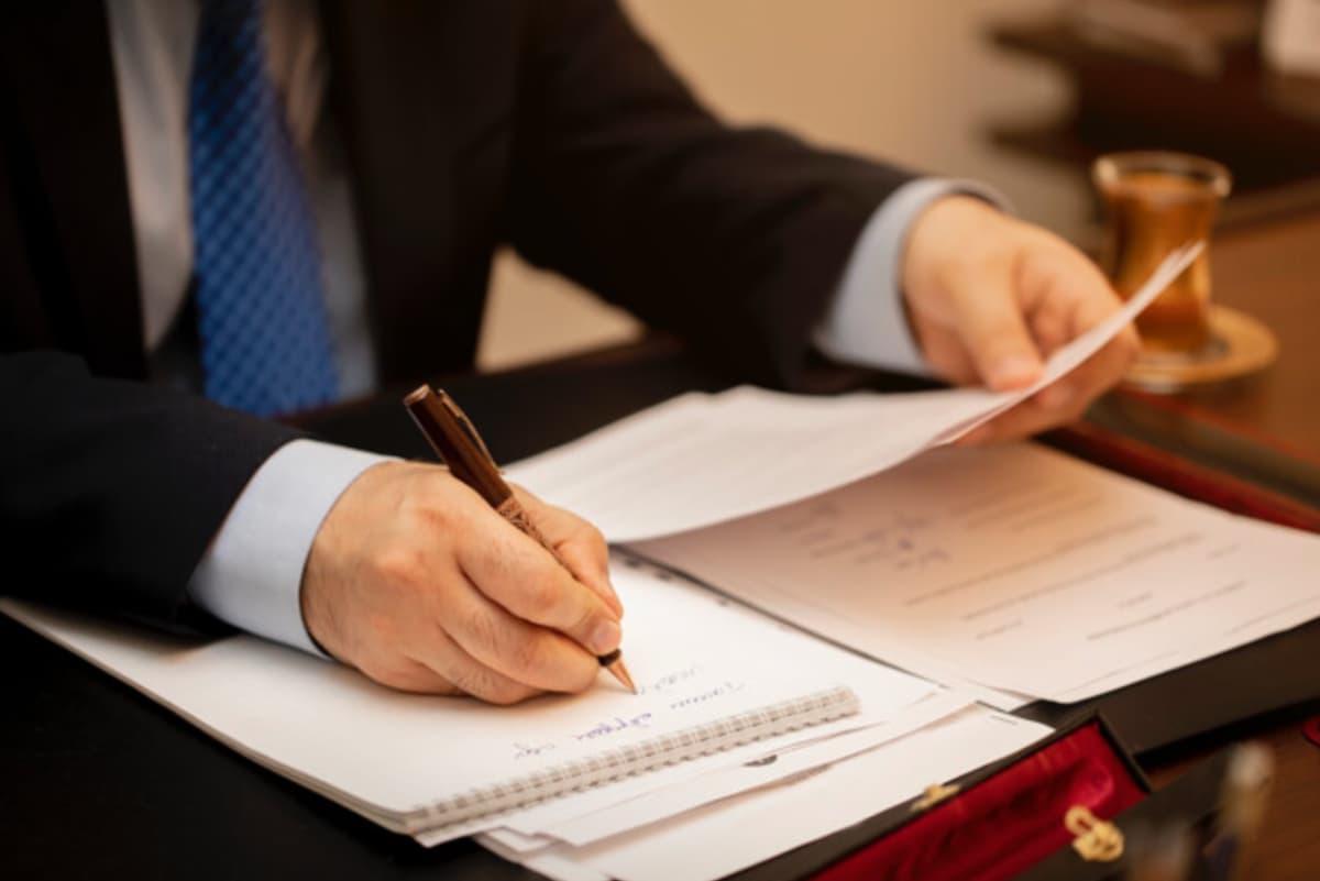 Firma ins Handelsregister eintragen lassen