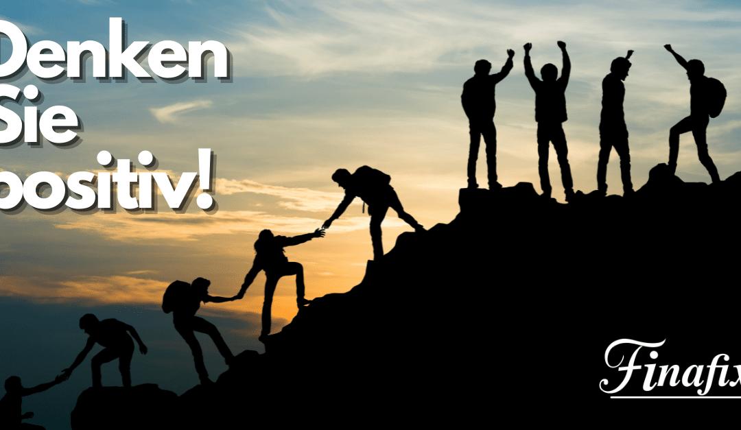 Wie kann man die Angst vor dem Scheitern in Erfolg umwandeln?