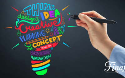 Kreativität im Unternehmertum