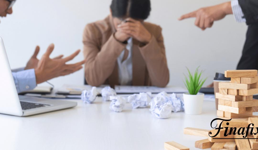 Wie Schulden für ein Unternehmen gestaltet sein sollten – 7 Punkte
