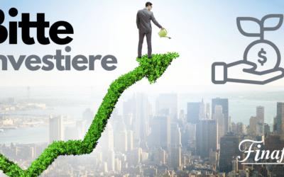 In Zukunft investieren – 8 Tipps