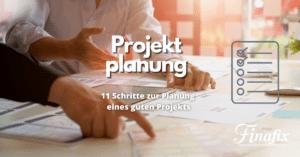 Projekt planung